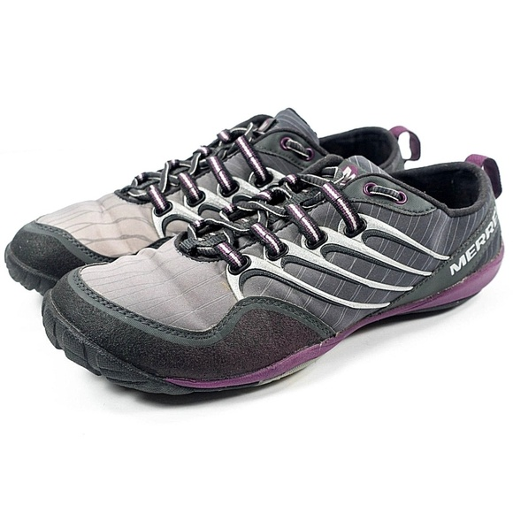 promotion wide selection of colors great prices Merrell Lithe Glove Barefoot Running Shoes